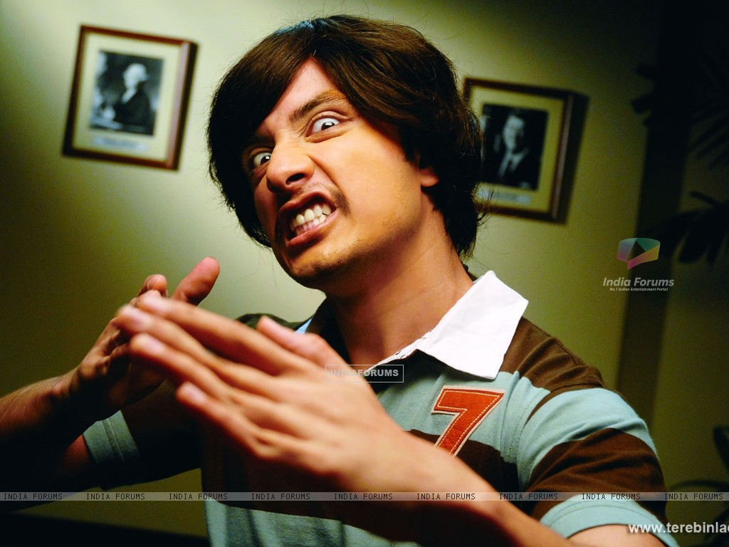 Still of Ali Zafar (65612) size:1024x768