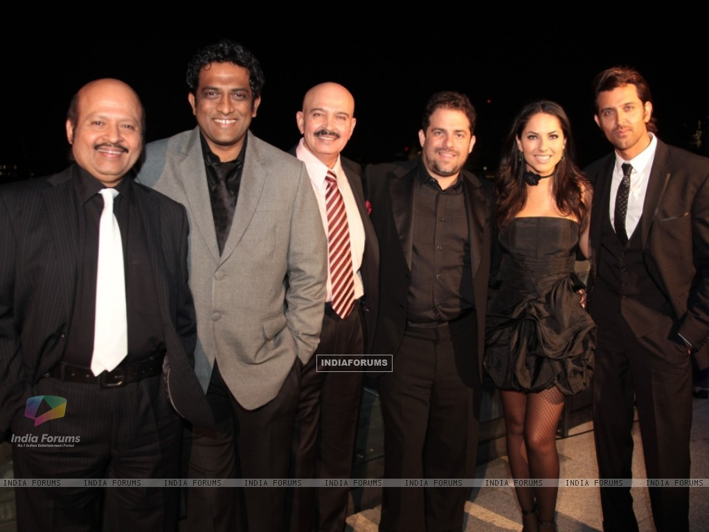 Kites team after-party at the Premiere of ''Kites'' (87757) size:1024x768