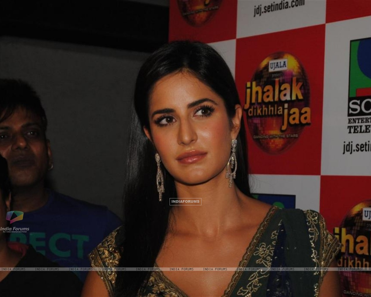 Katrina Kaif At Promotion Of 'Tees Maar Khan