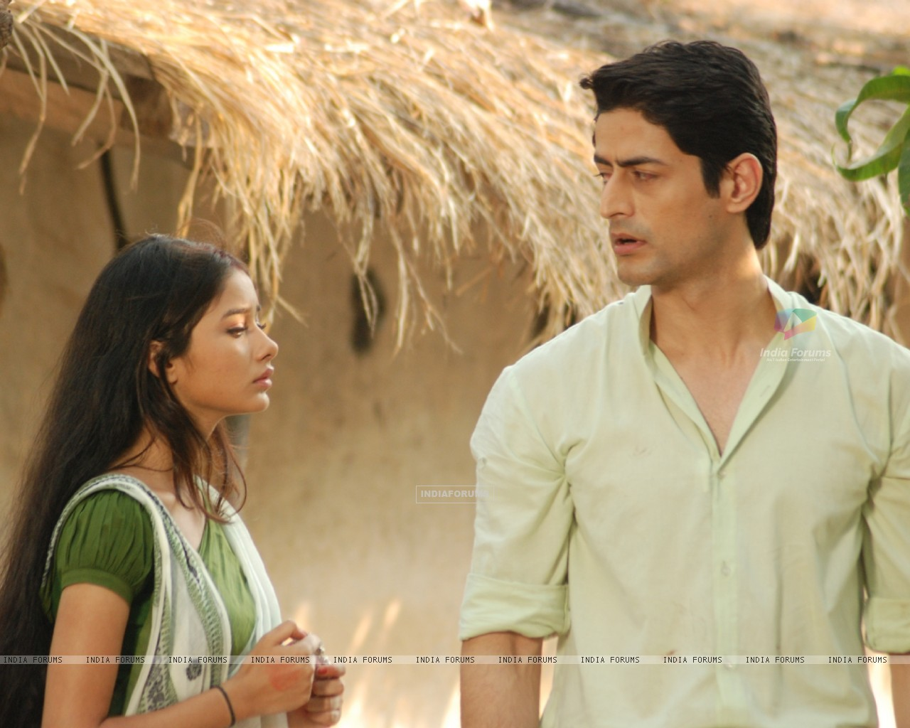Still from tv show Ganga Kii Dheej (117229) size:1280x1024