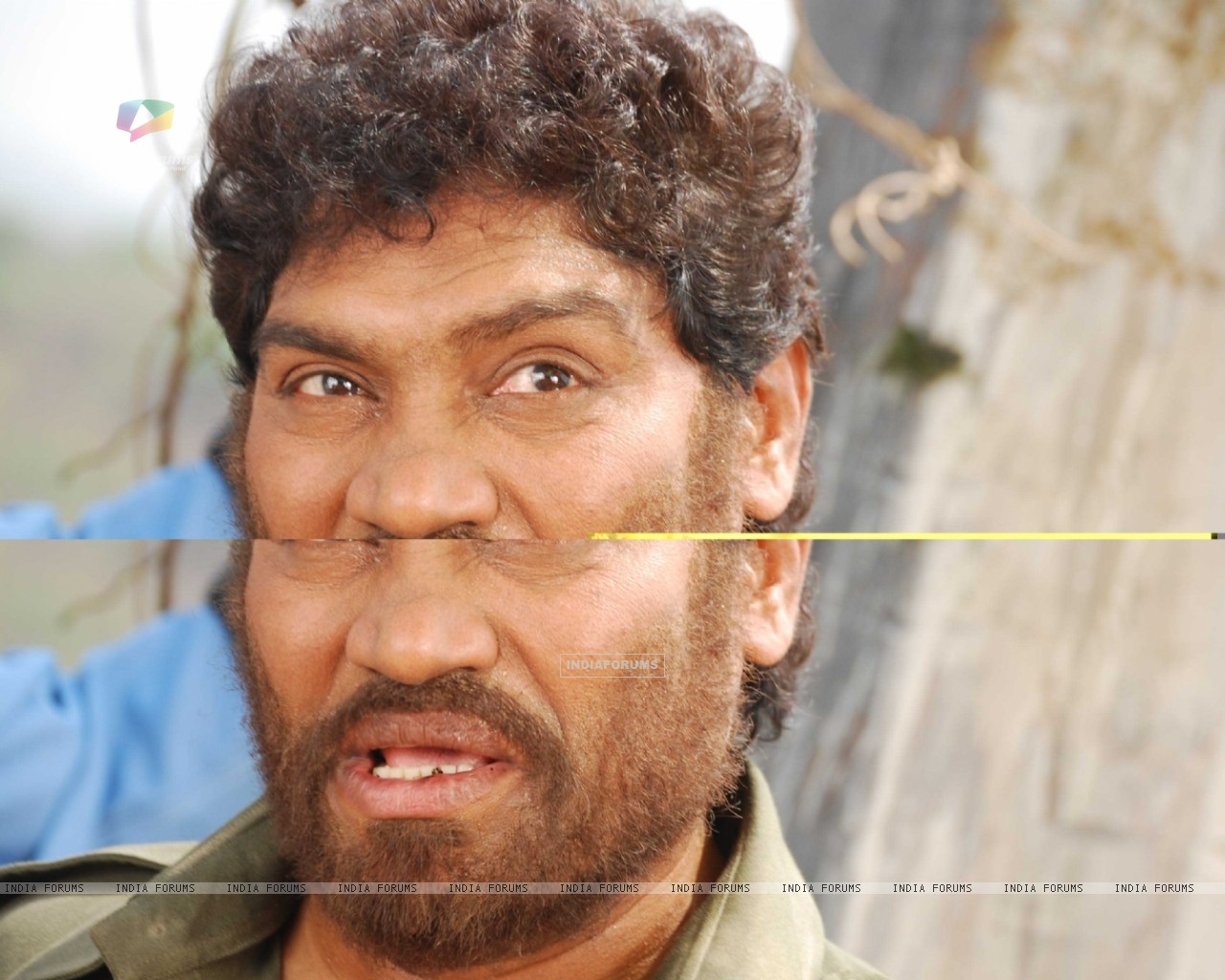 Johny Lever looking horrible (12628) size:1280x1024