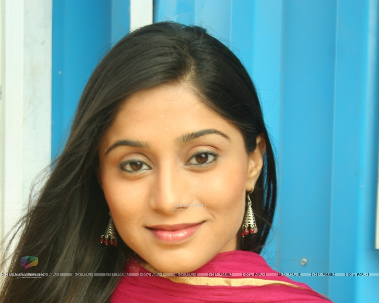Soumya Seth In SaREE