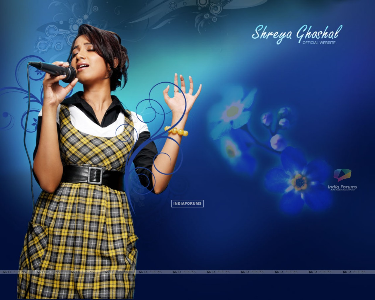 Shreya Ghoshal (147607) size:1280x1024