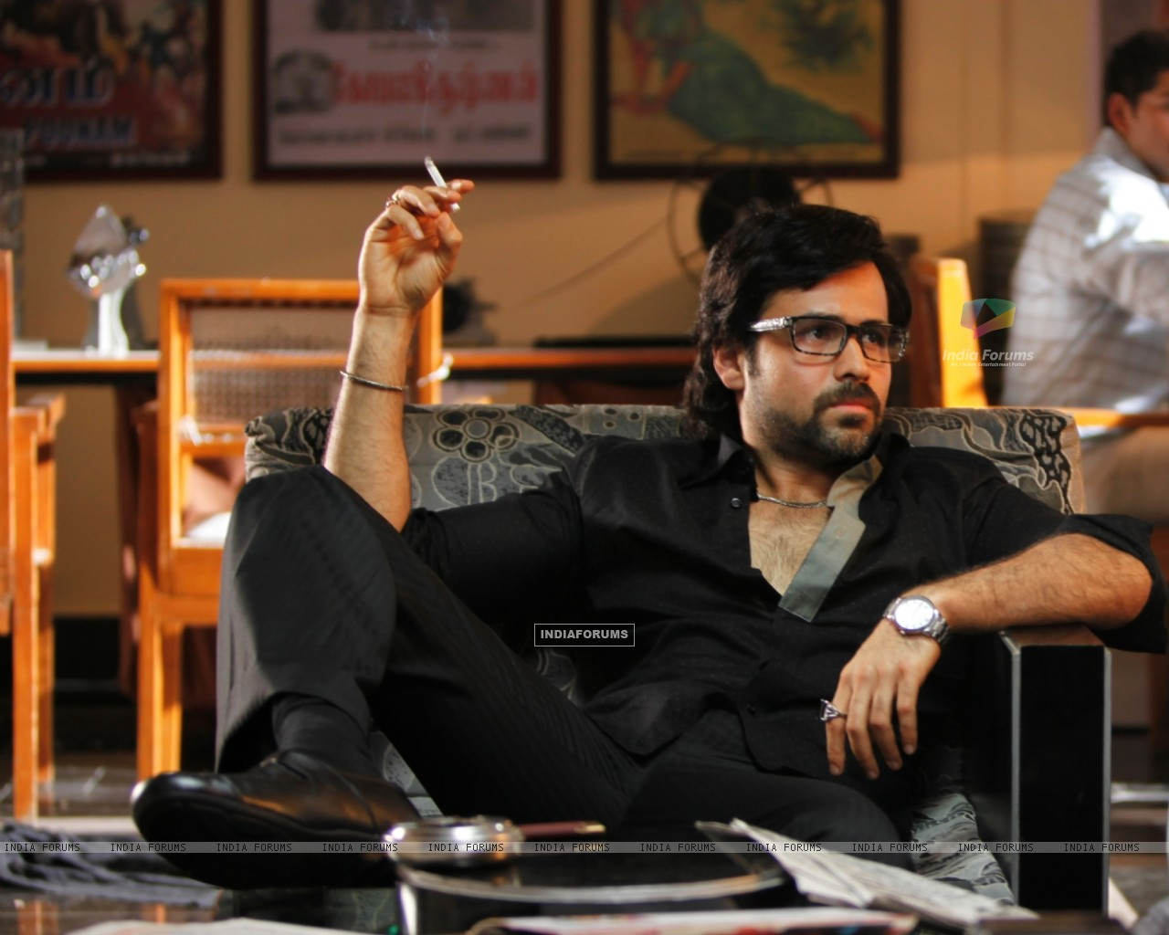 Emraan Hashmi in movie The Dirty Picture (156707) size:1280x1024