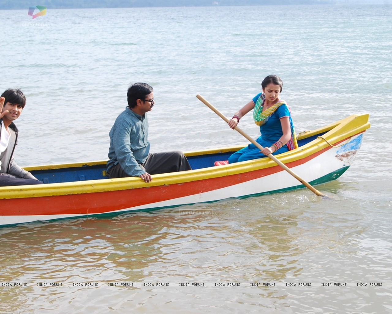 Still scene from tv show Hawan (163591) size:1280x1024