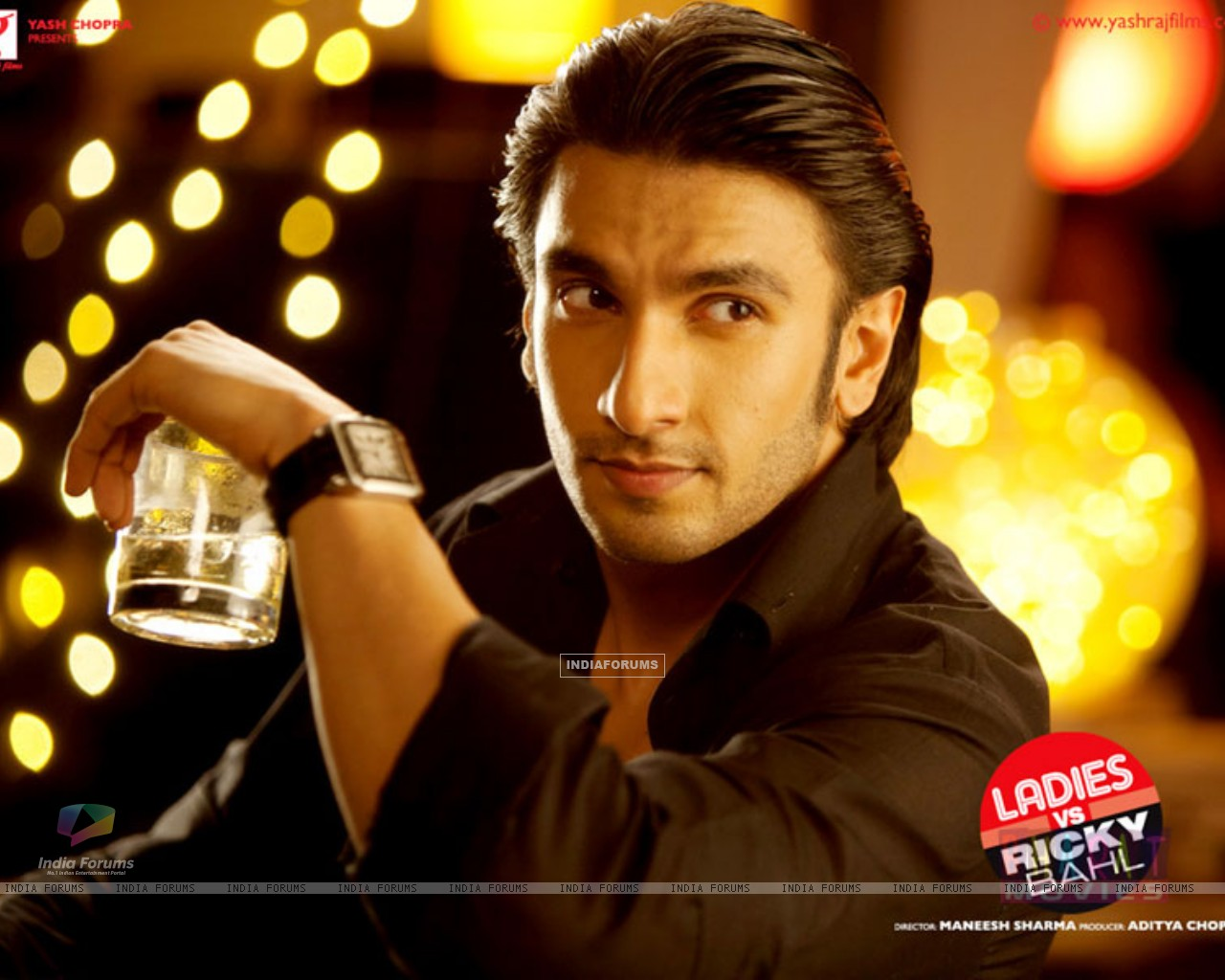 Ranveer Singh in the movie Ladies vs Ricky Bahl (173656) size:1280x1024