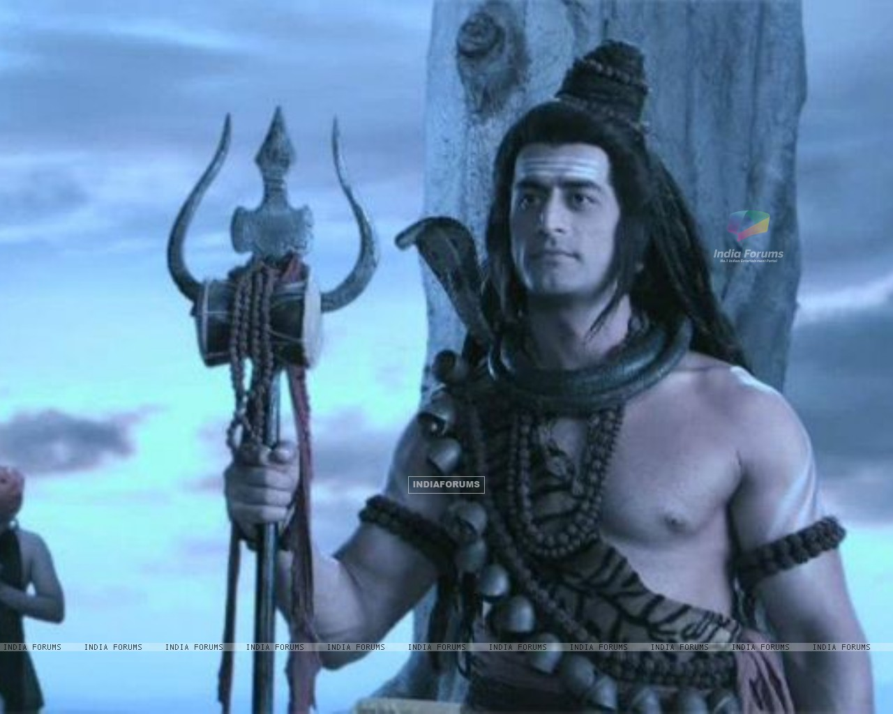 Mohit Raina still from the show Devon Ke Dev. Mahadev (184380) size:1280x1024