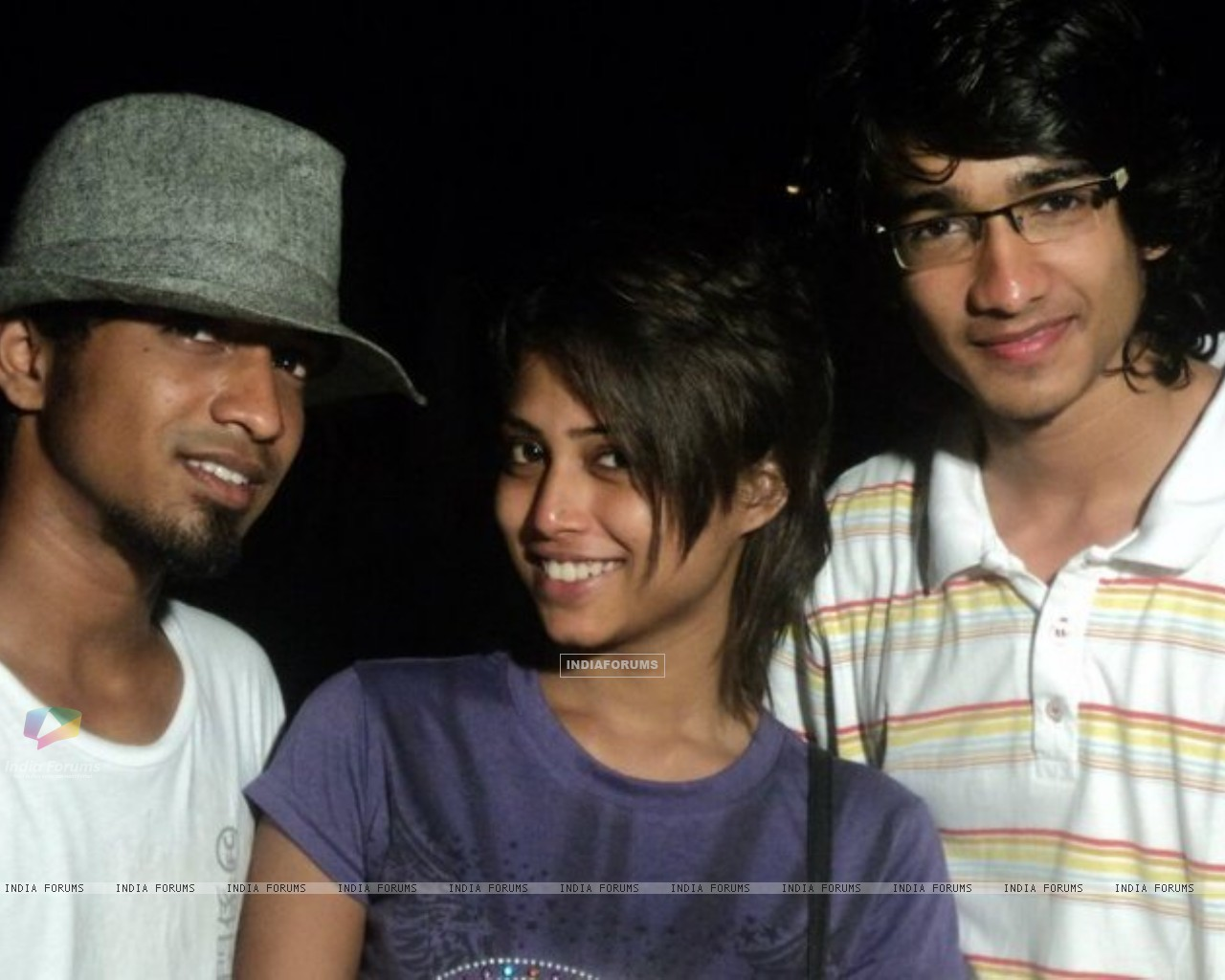 Shantanu, Samentha and Macedon ! (202945) size:1280x1024