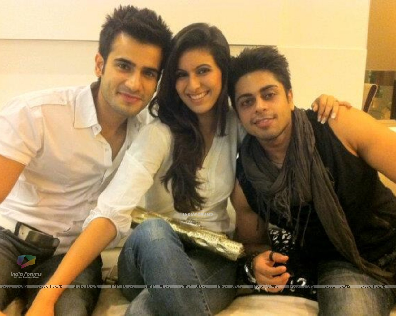 Karan, Khushboo and Jaskaran (216230) size:1280x1024