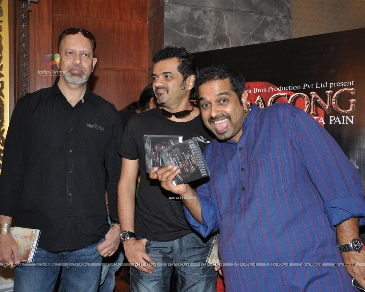 Music launch of Anurag Kashyap movie Chittagong (228238) size:1280x1024