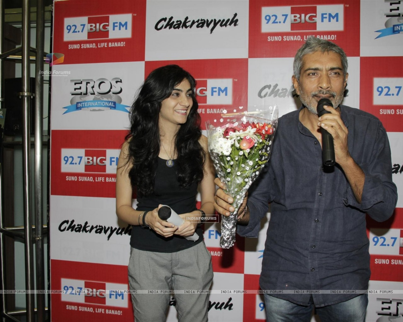 Music Launch Film Chakravyuh (229605) size:1280x1024