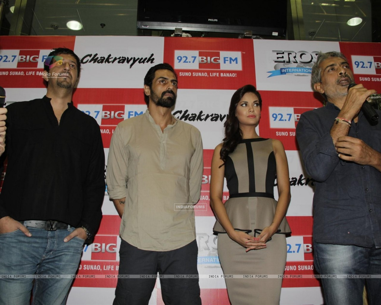 Music Launch Film Chakravyuh (229609) size:1280x1024