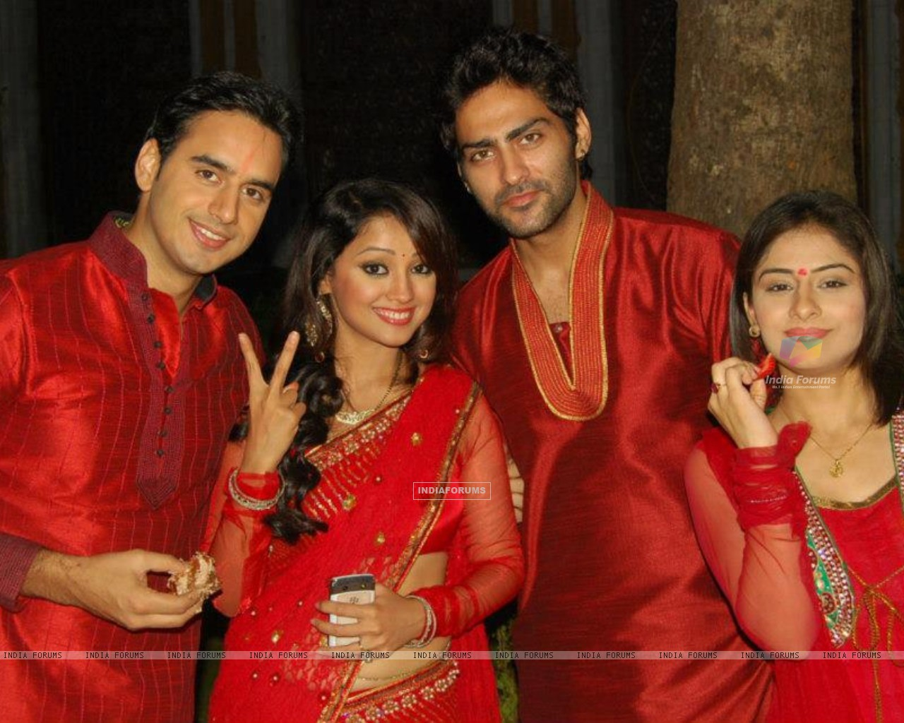 Amrit Manthan 200 episodes Celebration (234614) size:1280x1024