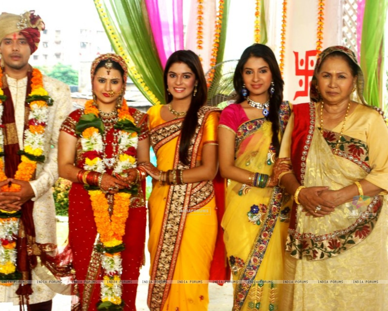 Wedding on Pratigya (235453) size:1280x1024
