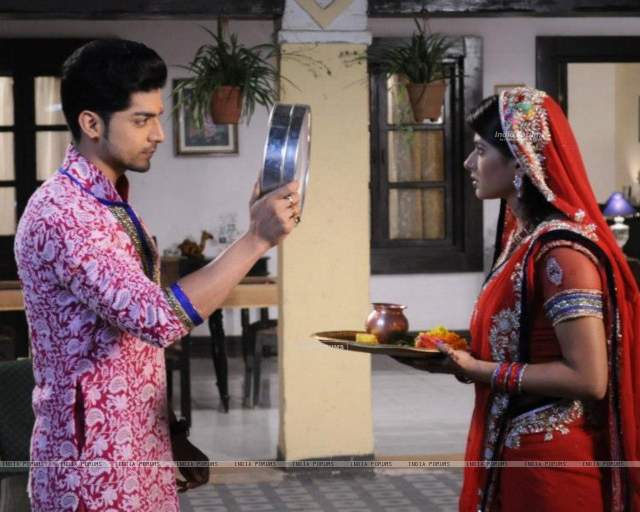 Gurmeet and Kratika (242159) size:1280x1024