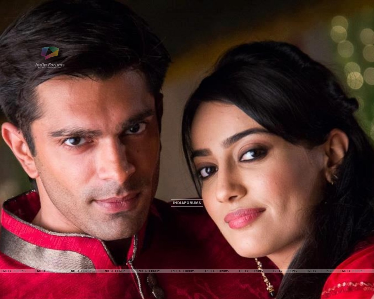 Asad and Zoya in a Wedding (255102) size:1280x1024
