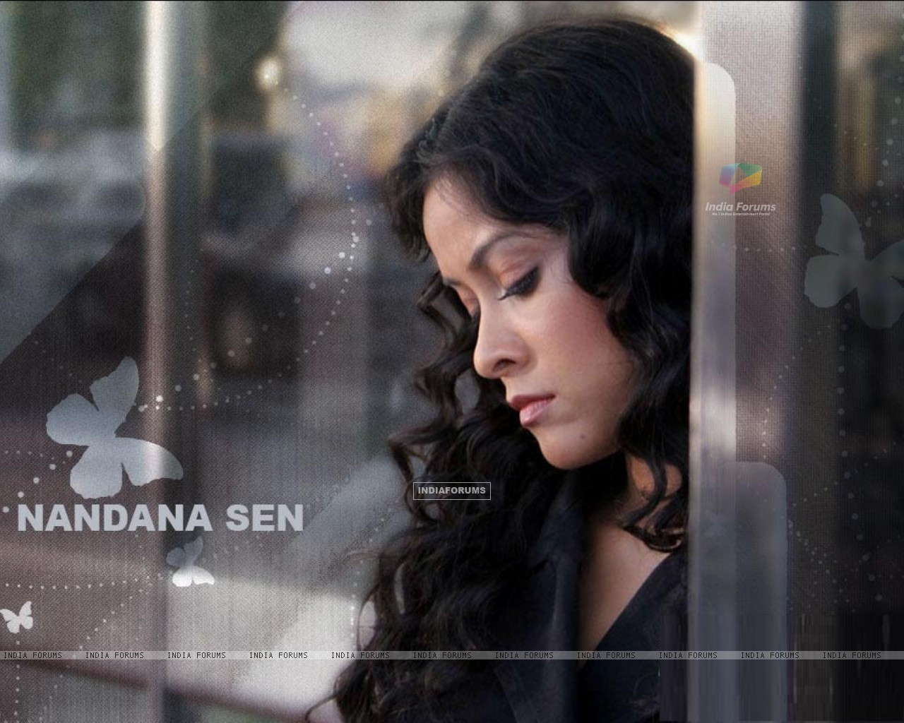 Nandana Sen - Wallpaper Hot