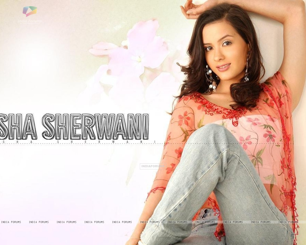 Isha Sharvani (28180) size:1280x1024
