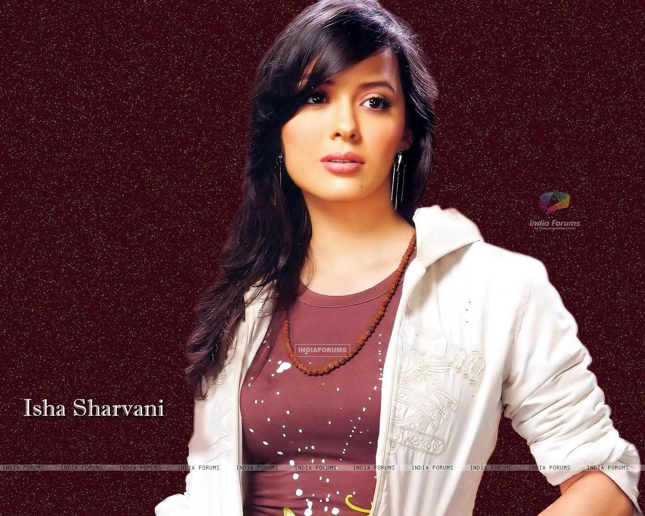 Isha Sharvani (28184) size:1280x1024