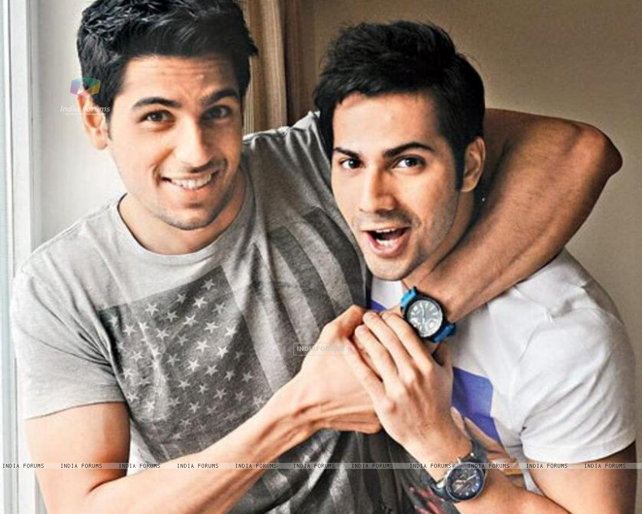 Siddharth and Varun (297365) size:1280x1024