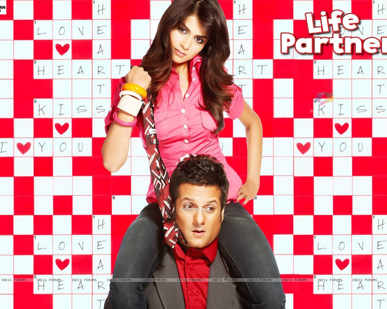 Life Partner movie wallpaper (31424) size:1280x1024