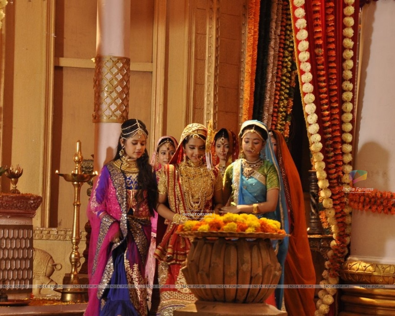 jannat zubair rahmani royal rajputana wedding of kunwar