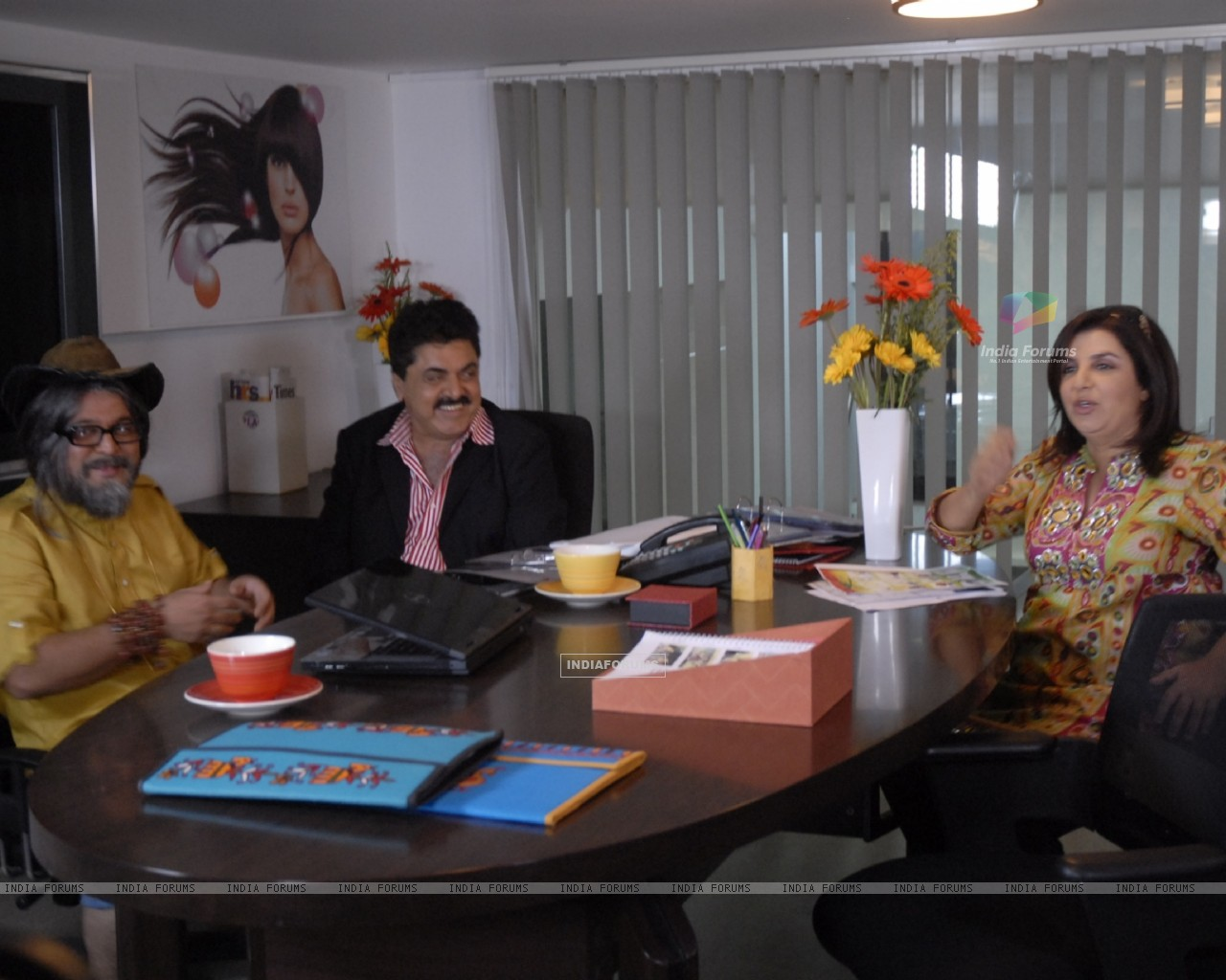 Still from Ghar Ki Baat Hai (37441) size:1280x1024