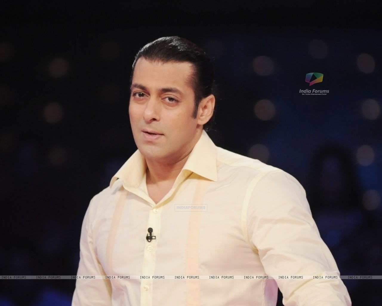 Salman Khan - Wallpaper Actress