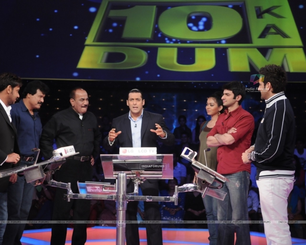 A still from the show 10 Ka Dum (38714) size:1280x1024
