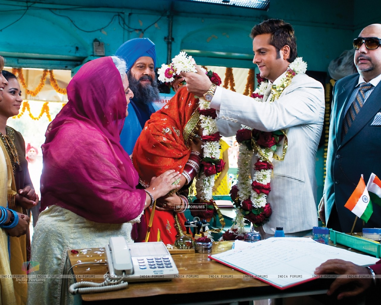 Still from the movie Dulha Mil Gaya (41273) size:1280x1024