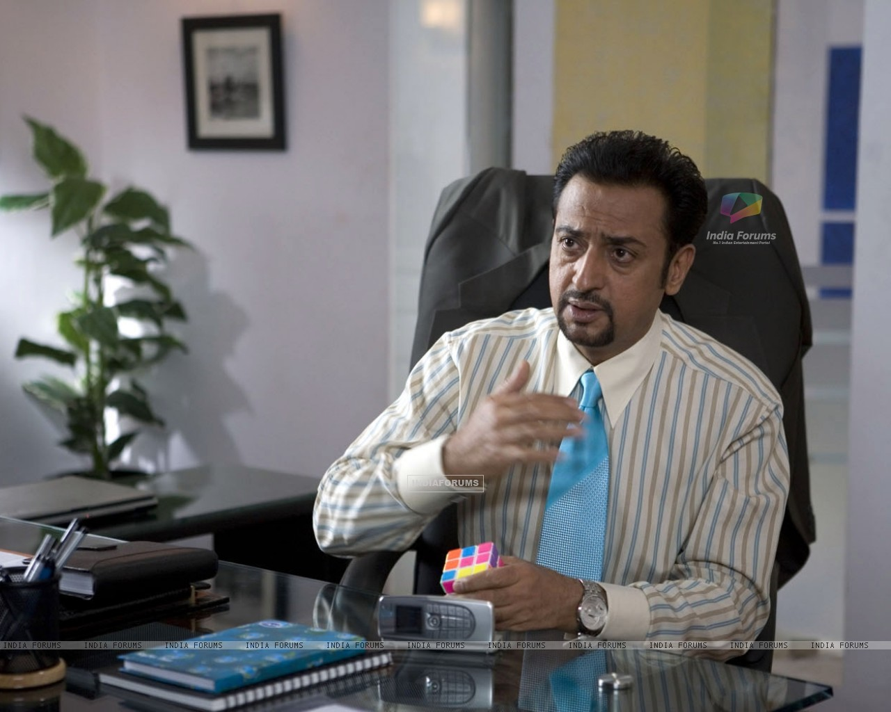 Gulshan Grover in the movie Mittal V/S Mittal (56600) size:1280x1024