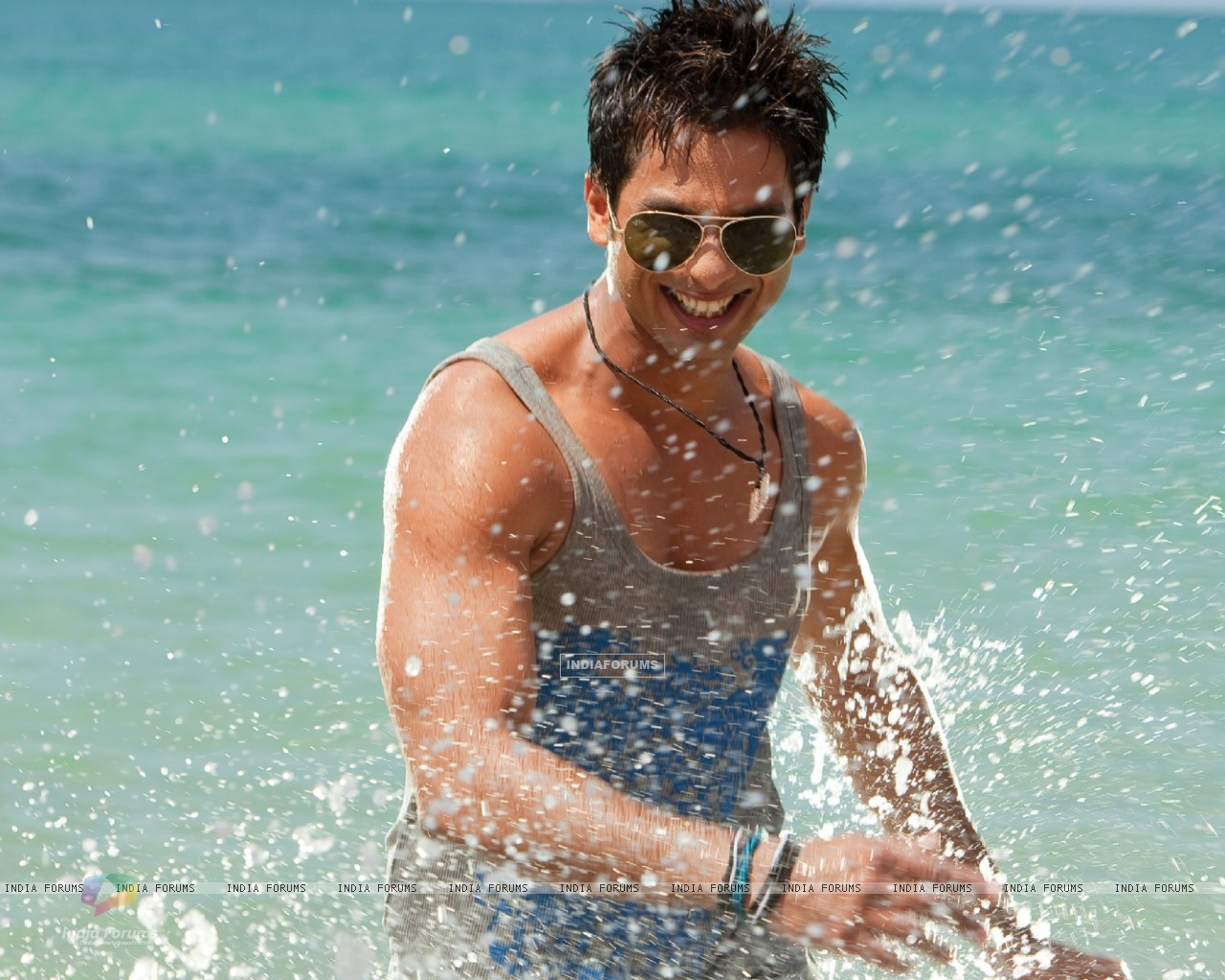 Shahid Kapoor looking hot (59483) size:1280x1024