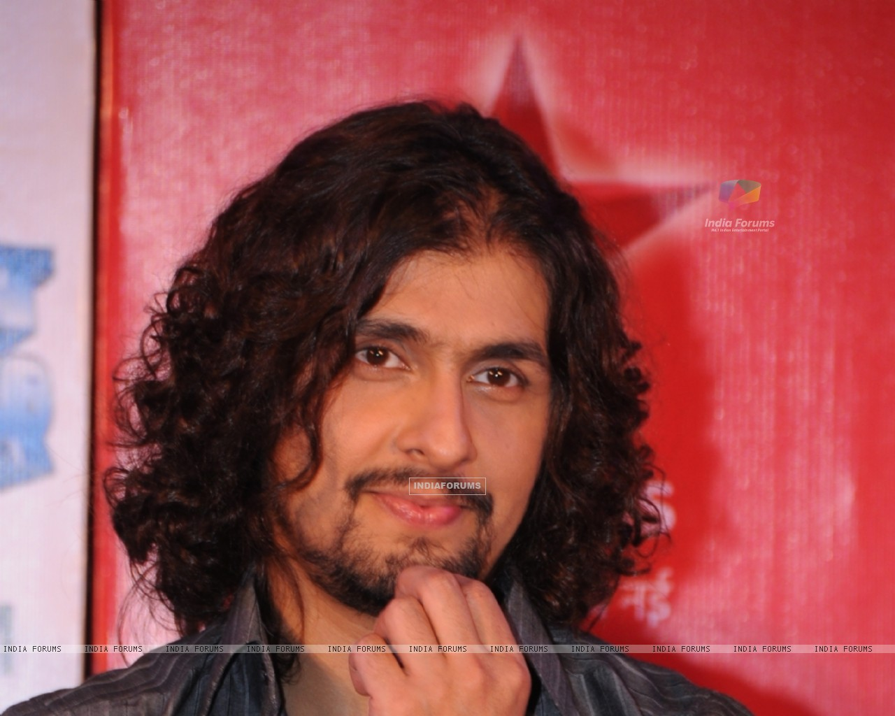 Sonu Nigam as a judge (91251) size:1280x1024