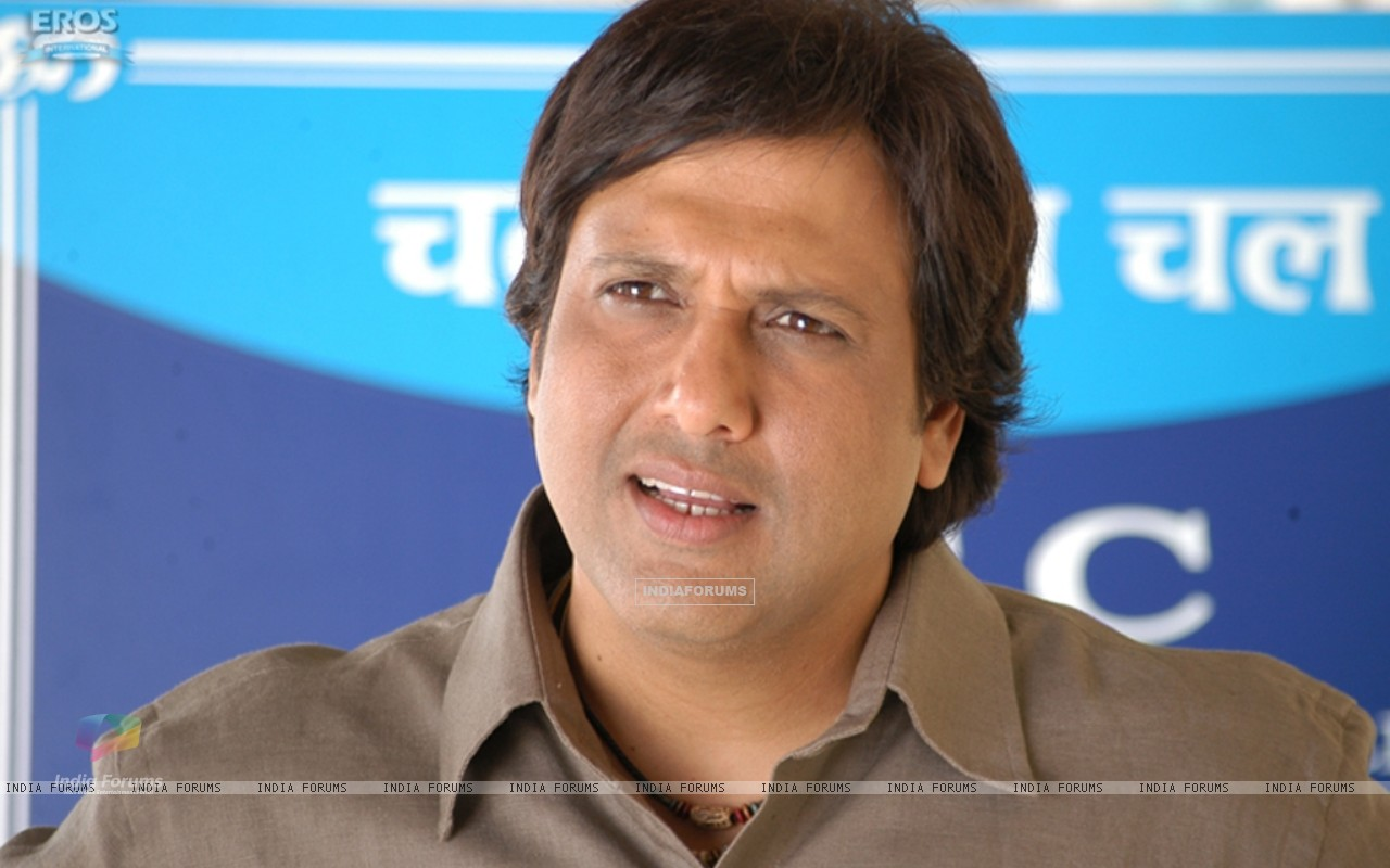 Govinda enquiring something (11767) size:1280x800