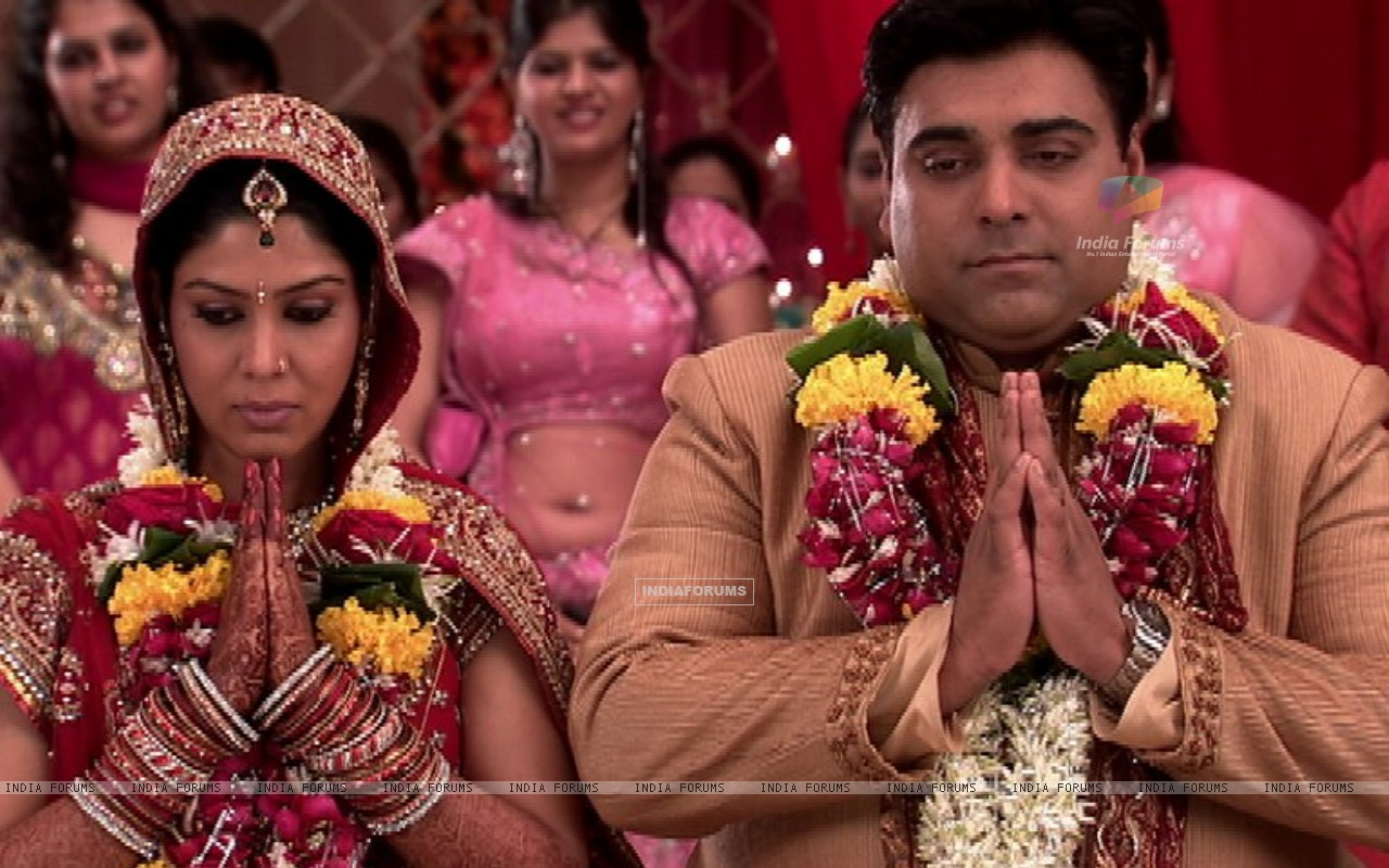 Ram and Priya marriage still (158651) size:1280x800
