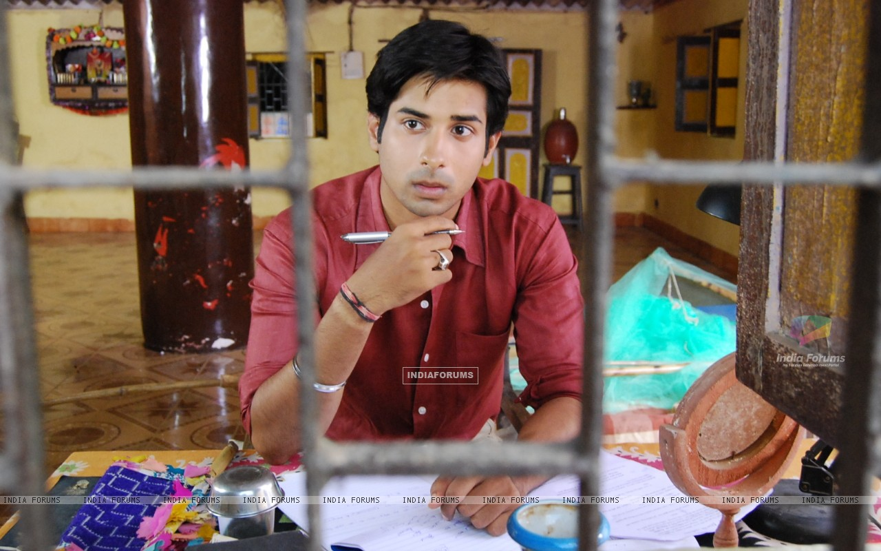 Kunal Verma as Atharva in tv show Hawan (163378) size:1280x800