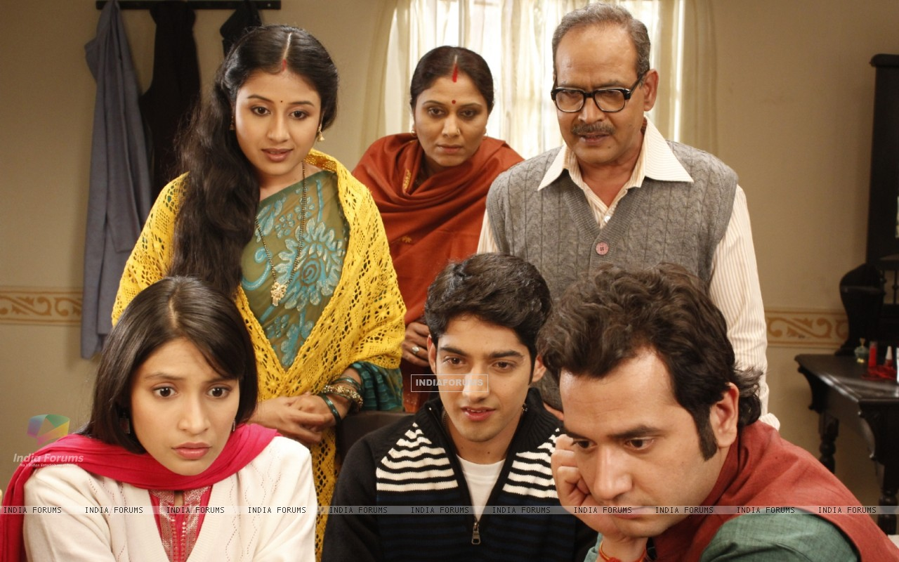 Still from tv show Tum Dena Saath Mera (179890) size:1280x800