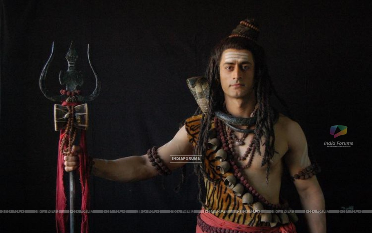 Mohit Raina as Lord Shiv in Devon Ke Dev. Mahadev (181129) size:1280x800