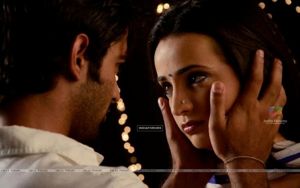 Sanaya Irani as Khushi in IPKKND (204572) size:1280x800