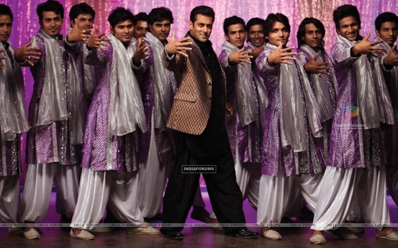 Salman Khan in Ishkq In Paris (224979) size:1280x800