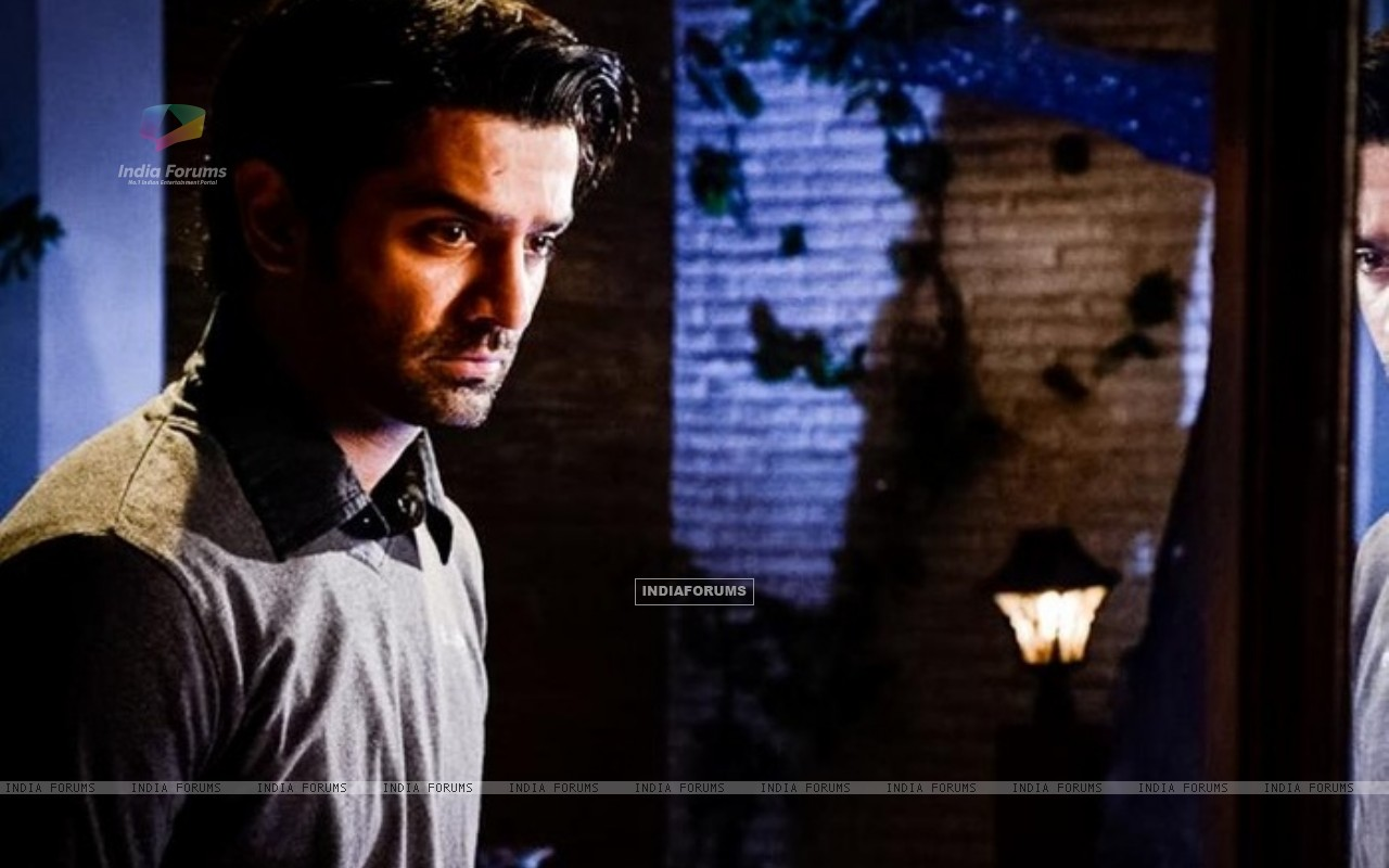 Barun Sobti shooting for IPKKND (228895) size:1280x800
