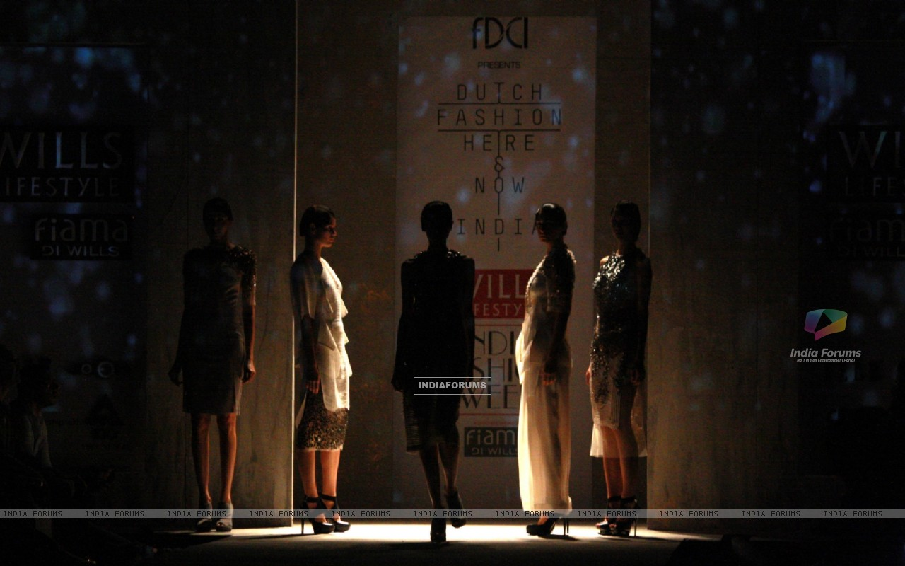 Dutch Fashion Here & Now India Presents