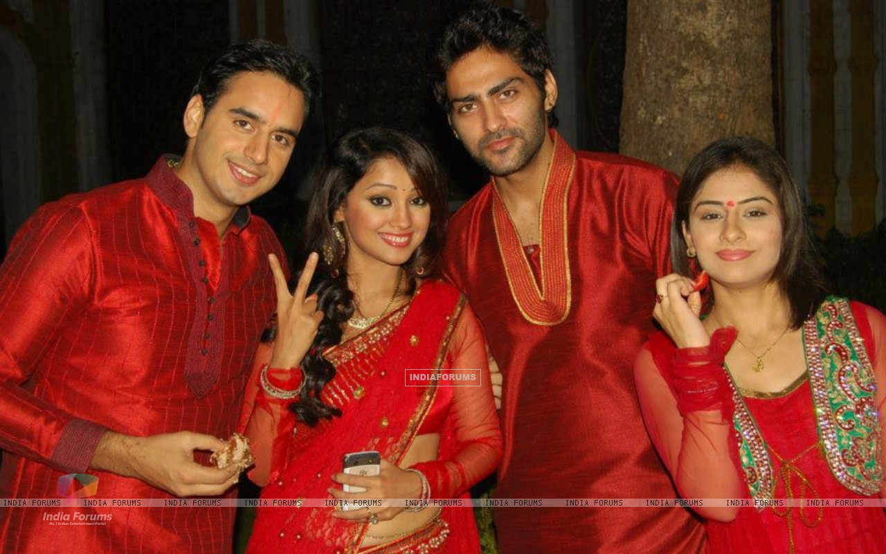 Amrit Manthan 200 episodes Celebration (234614) size:1280x800