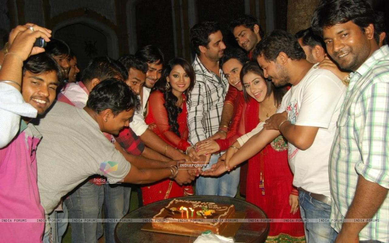 Amrit Manthan 200 episodes Celebration (234618) size:1280x800