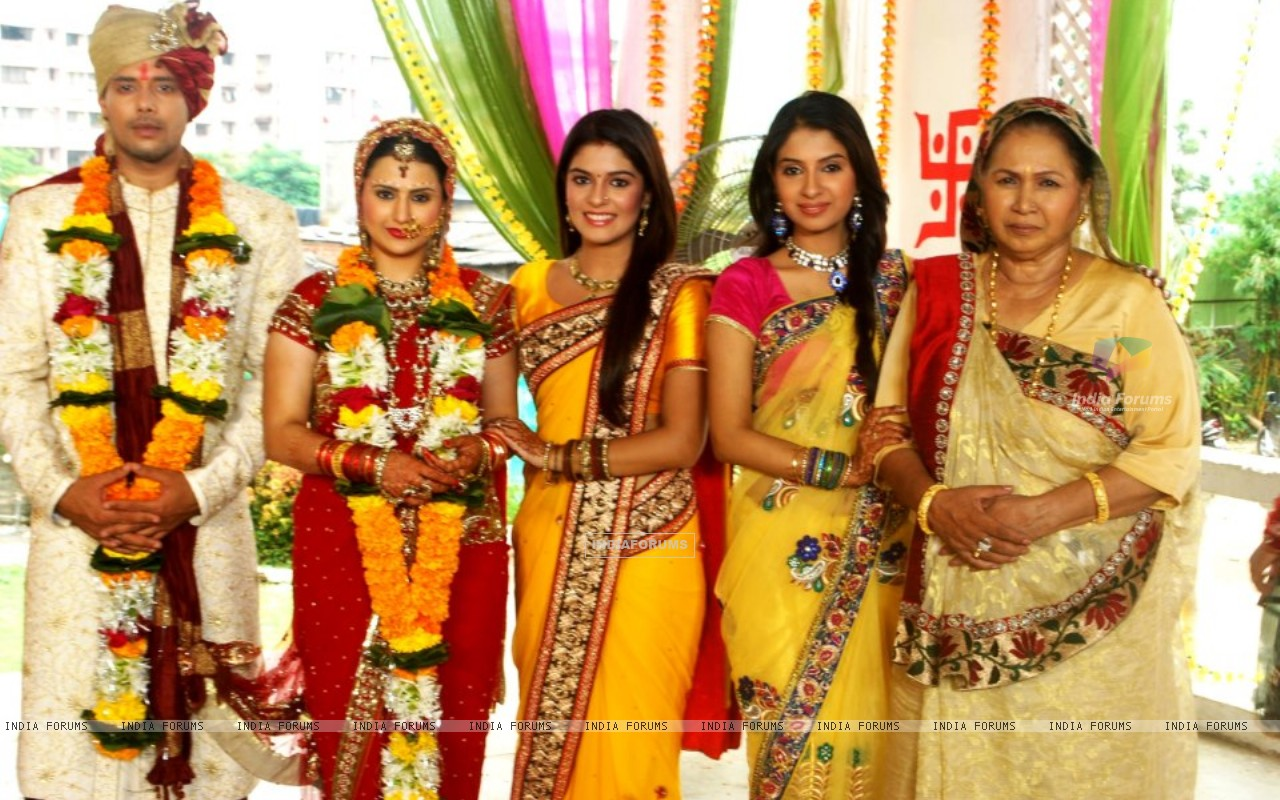Wedding on Pratigya (235453) size:1280x800