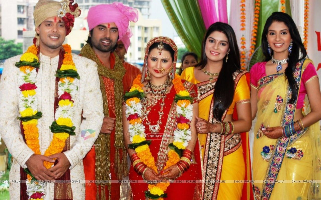 Wedding on Pratigya (235456) size:1280x800