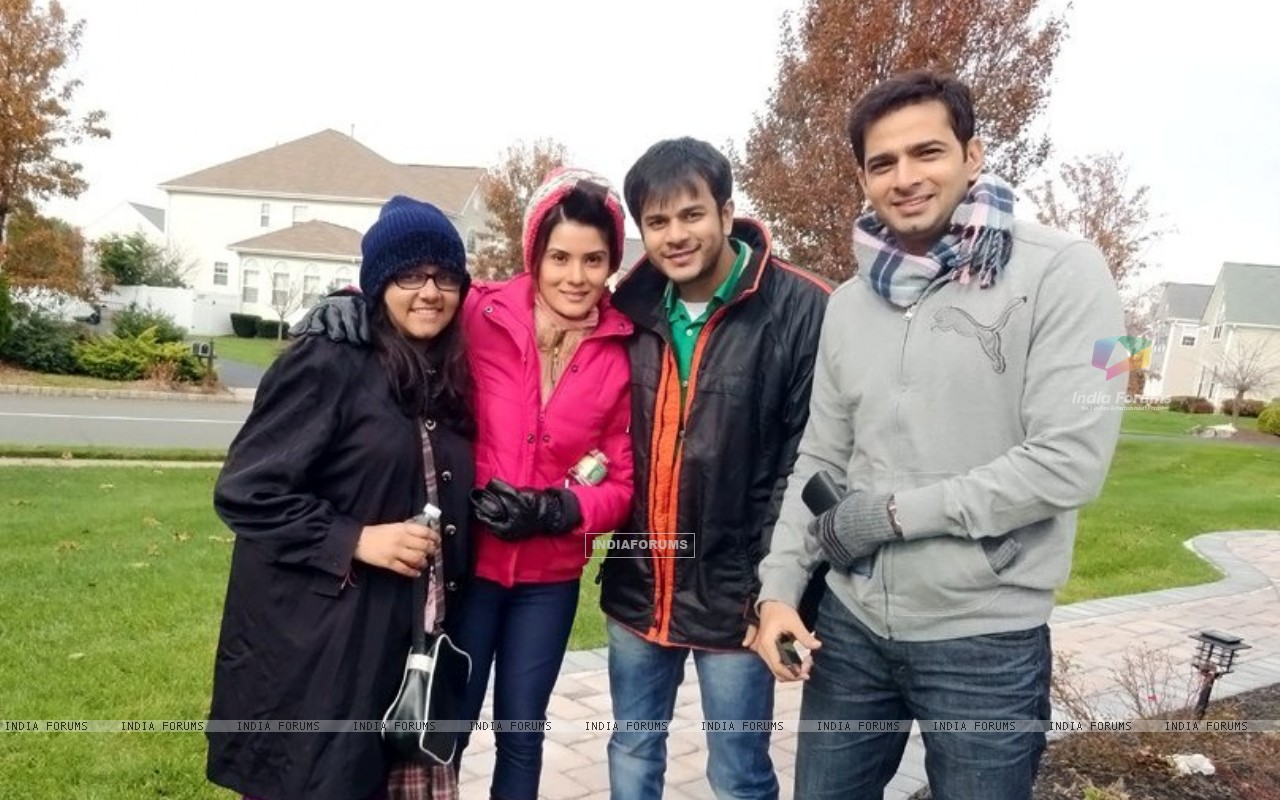 Jay and Shamin in USA (259549) size:1280x800