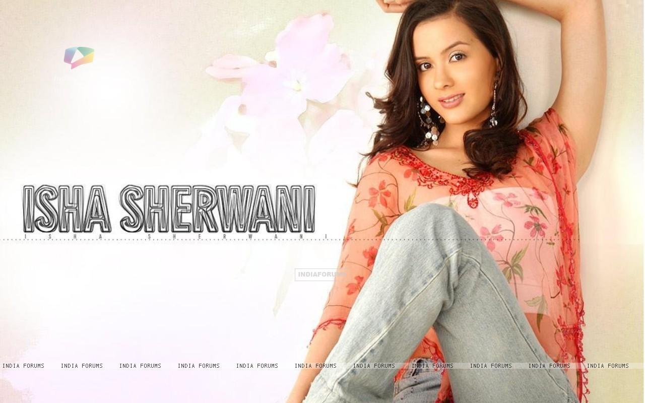 Isha Sharvani (28180) size:1280x800