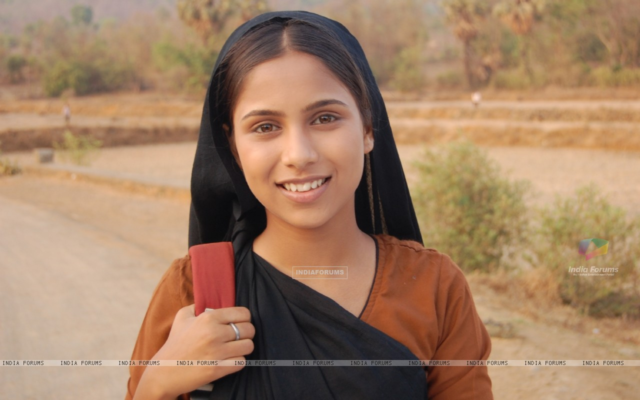 Vibha Anand as Sugna in the show Balika Vadhu (32227) size:1280x800