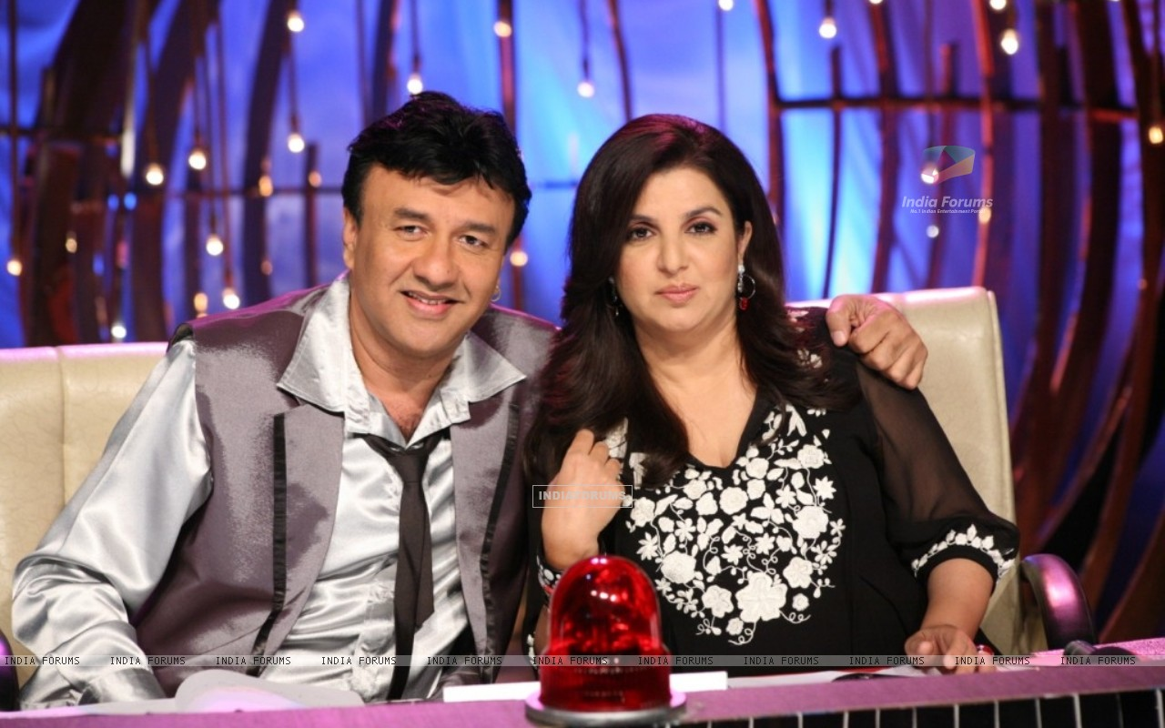 Anu Malik and Farah Khan (38024) size:1280x800